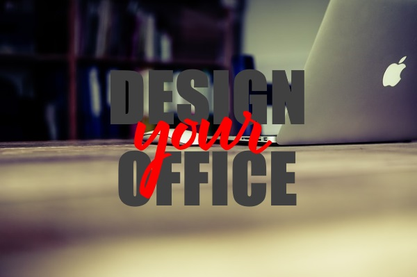 Design Your Home Office on a Budget
