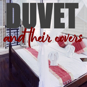 An Introduction of Duvet and Their Covers