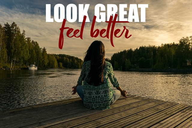 Look Great and Feel Better
