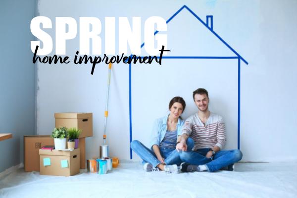 Cool Home Improvement Ideas