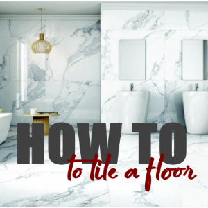 How to tile a bathroom: Essential Guide for Homeowners
