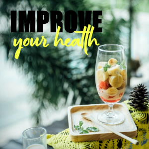 What Can You Do To Improve Your Health?
