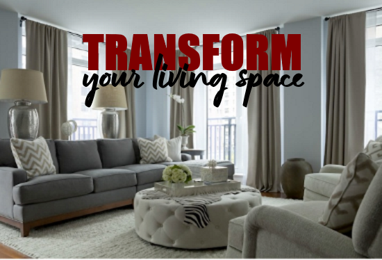 Transform Your Living Space