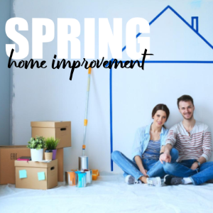 Update Your Space: 5 Cool Home Improvement Ideas to Consider This Spring