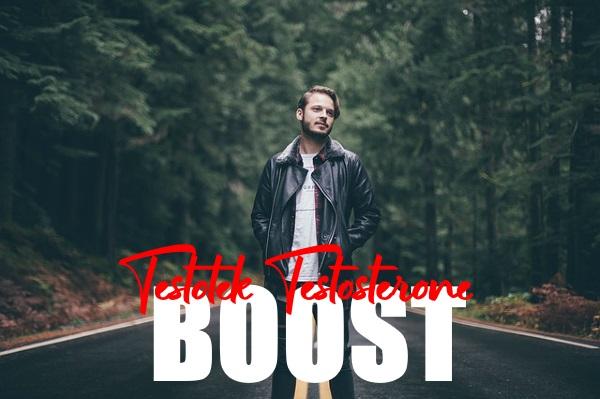 Testotek Testosterone