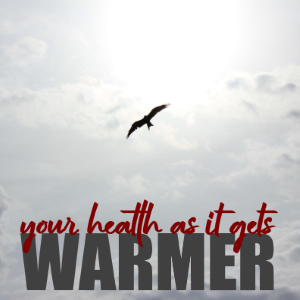 5 Ways To Look After Your Health As It Gets Warmer