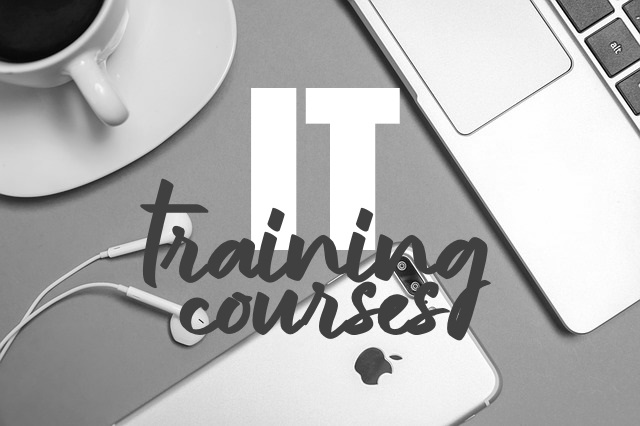 Important IT Training Courses