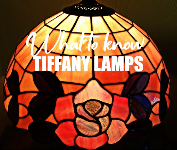 Tiffany Lamps for Your Home