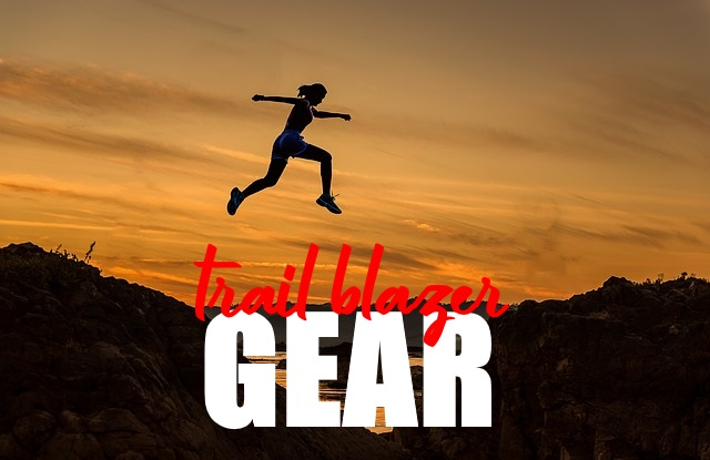 Trail-Running Gear