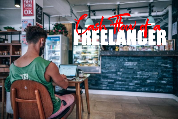 Cash Flow as a Freelancer