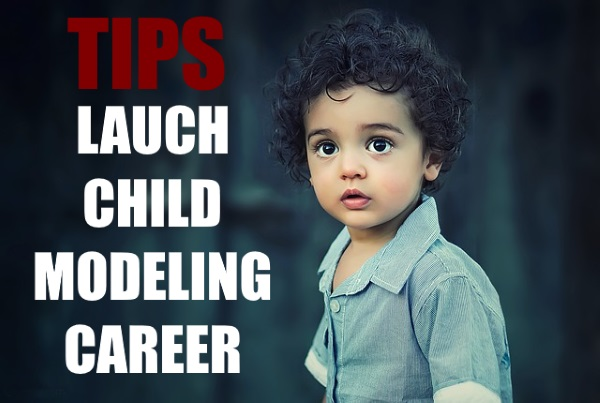 Launching Your Child's Modeling Career
