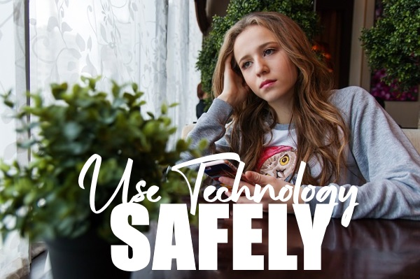 Teaching Kids to Use Terrific Technology Safely