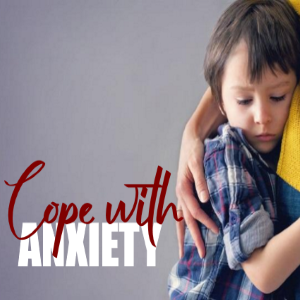 Ways Moms Can Help Their Child Cope with Kindergarten Anxiety