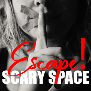 Escape Your Scary Place After Your Trauma