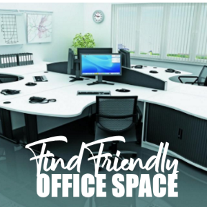 Cities to Find Office Space