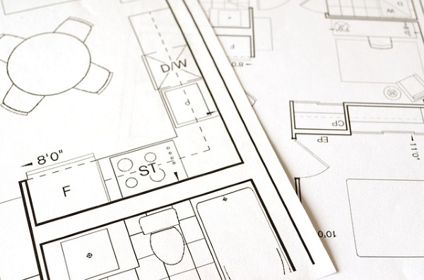 Floor Plan Designing When Renovating