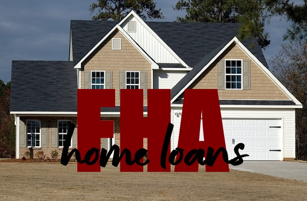 FHA loan update