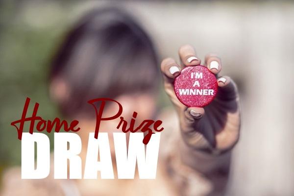Home Prize Draw