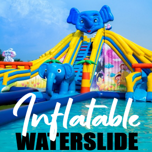 Key Benefits of Using an Inflatable Water Slide for Party