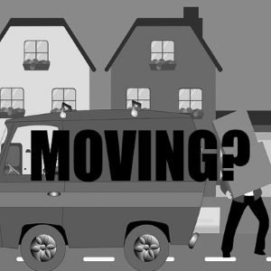 moving company in Singapore