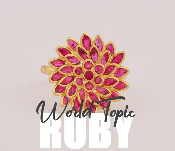 World Topic Ruby