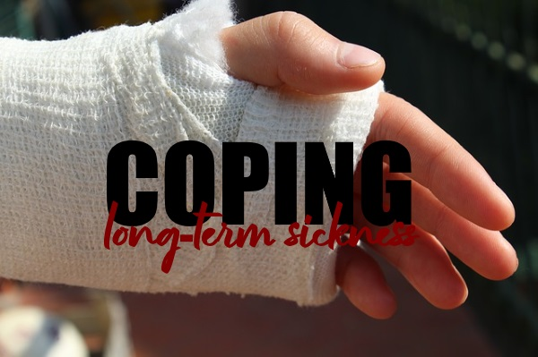 Financially Cope with Long-Term Sickness
