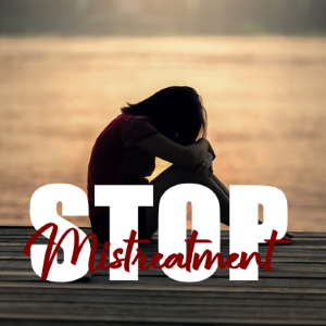 How to Stop Accepting Mistreatment