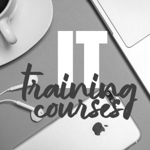 A Guide to Pursue Important IT Training Courses