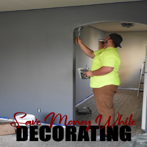 Top 5 Ways to Save Money When Redecorating