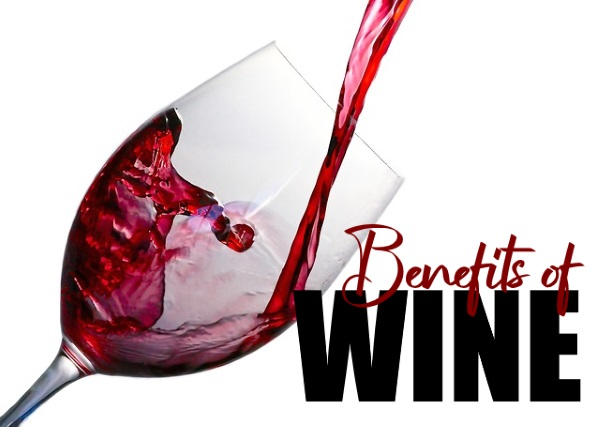 Health Benefits of Wine