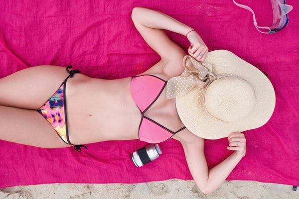 Best Bathing Suits for Vacay
