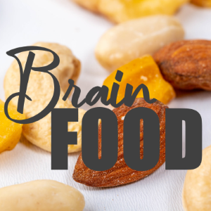 Brain Food You Need To Try This Week