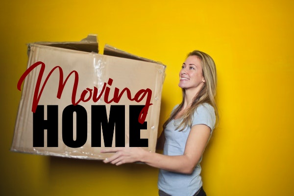Moving Home Be Dangerous For Your Health