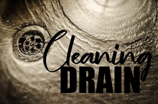 Cleaning Your Drains Effectively