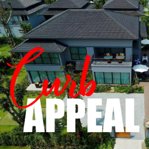 Tips for Improving Your Curb Appeal Before Listing Your House for Sale
