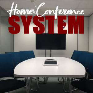 Guide for Setting Up Your DIY Home Video Conference System