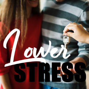 Save Yourself Stress When Moving House
