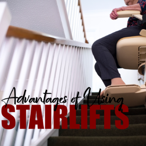 Advantages of Using Stairlifts San Francisco