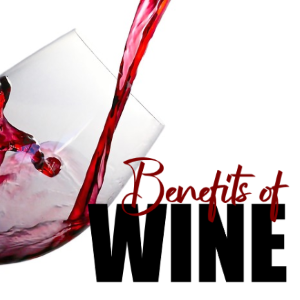 What are the Health Benefits of Wine