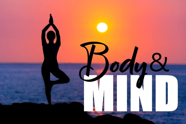 Take Care of Your Body & Mind
