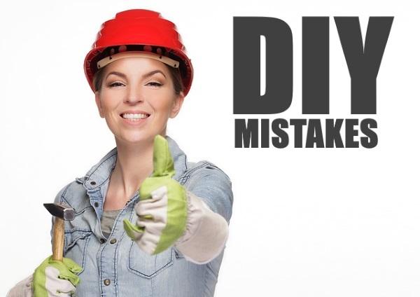 Amateur Mistakes
