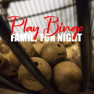 Learn How to Play Bingo for Family Game Night