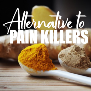 7 Alternative Pain Killers