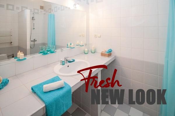 Makeover Bathroom Design Ideas