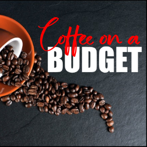 3 Different Ways to Brew Coffee on a Budget