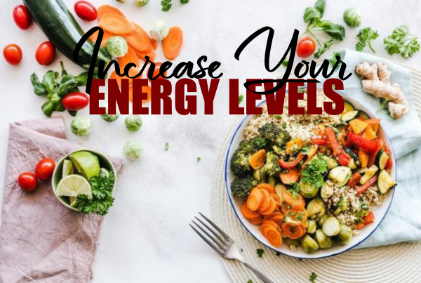 Top 6 Tips to Elevate Your Energy Levels