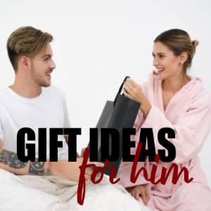 5 Amazing Birthday Gift Ideas For Him