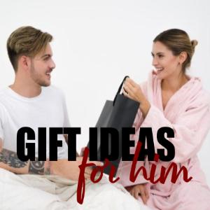 5 Amazing Birthday Gift Ideas For Him