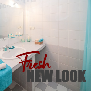 Makeover Bathroom Design Ideas for a Fresh Look