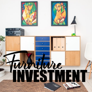 Furniture You Might Want to Invest In for Your Home